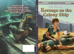 Book 8 covers